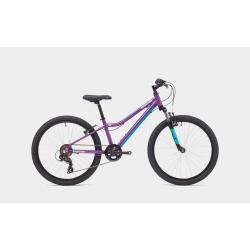 Adventure Outdoor Co. 240 Girls Purple