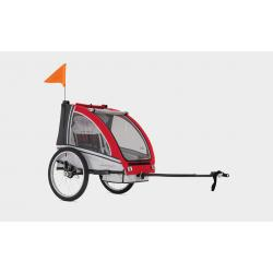 Adventure Outdoor Co. AT6 Child Trailer