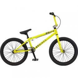 GT Air (Yellow)