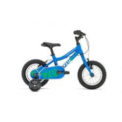Ridgeback MX12 Matt Blue
