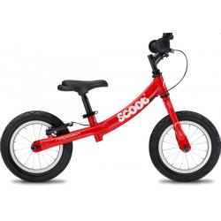 Ridgeback Scoot Red
