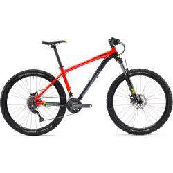 Saracen Mantra (Red)