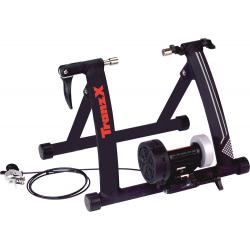Tranz X JD-118 Magnetic Turbo Trainer with Remote Lever