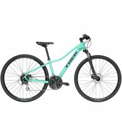 Trek Dual Sport 2 Women's (Miami Green)
