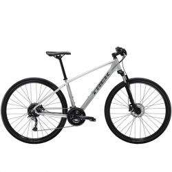 Trek Dual Sport 3 (Quicksilver)