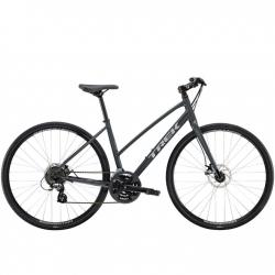Trek FX 1 Disc Stagger