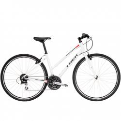 Trek FX 2 Stagger (Trek White)