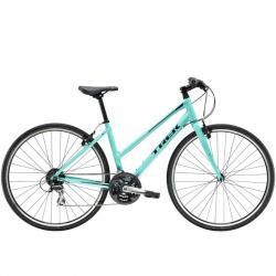 Trek FX 2 Staggger (Miami Green)