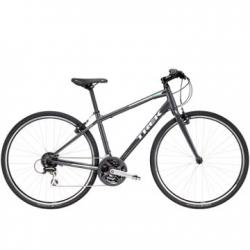 Trek FX 2 WSD (Solid Charcoal)