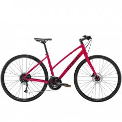 Trek FX 3 Disc Stagger