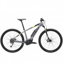 Trek Powerfly 4 (Matte Slate)
