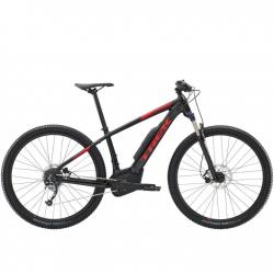 Trek Powerfly 4 (Trek Black)