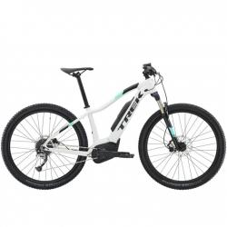 Trek Powerfly 4 Women's (Crystal White)