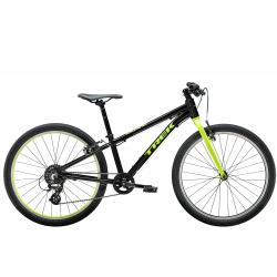 Trek Wahoo 24 (Trek Black/Volt)