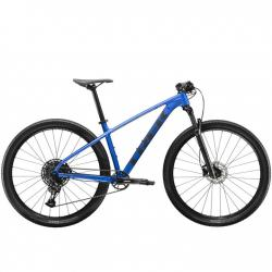 Trek X-Caliber 8 (Matte Alpine Blue)