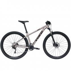 Trek X-Caliber 8 (Matte Metallic Gunmetal)