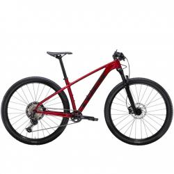 Trek X-Caliber 9 (Rage Red)