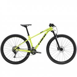 Trek X-Caliber 9 (Volt Green)